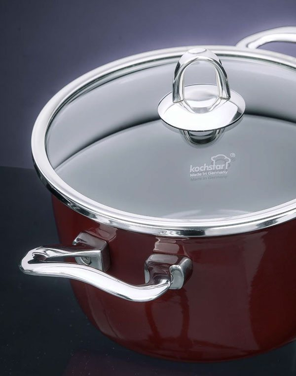 CCC – COPPER CORE COOKWARE
